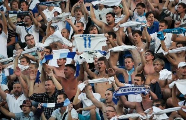 Соперником «Зенита» по Лиге Чемпионов станет бельгийский «Стандарт»