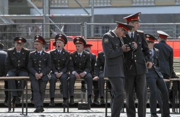 МВД изучит эффективность работы полиции за 140 млн рублей