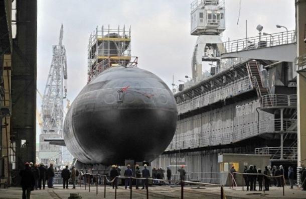 Подлодка «Новороссийск» будет передана ВМФ России 22 августа