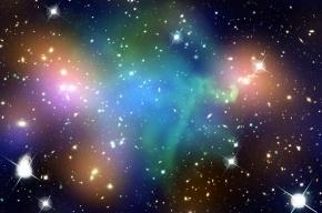 Японские ученые обнаружили следы древней звезды-гиганта