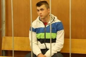 Присяжные признали курсанта МВД виновным в убийстве семьи сотрудника ФСКН