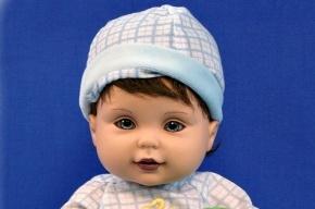 В Приморском районе умер двухмесячный мальчик