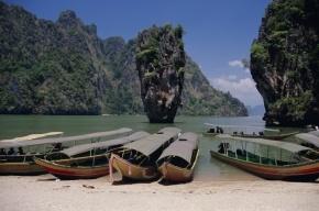 Туристы из РФ смогут находиться в Таиланде без визы до 60 дней