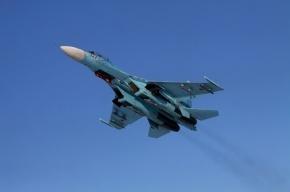 Самолет ВВС РФ нарушил воздушное пространство Финляндии