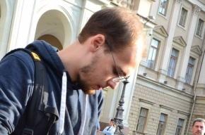 Полтавченко поручил МВД разобраться с избиением журналиста «Эхо Москвы»