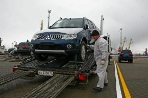 Водителей обязали иметь документы на ввоз машины в Таможенный союз