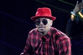 В Лос-Анджелесе совершено покушение на певца Криса Брауна