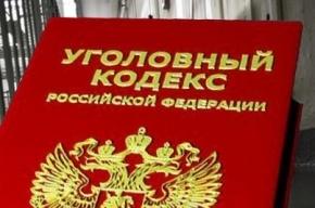 Петербургская полиция раскрыла 2 пьяные поножовщины