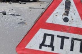 В ДТП на Светлановском пострадали три человека