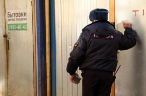 В Петербурге мигранты избили и ограбили пенсионера