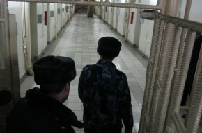 В Петербурге поймали сбежавшего из колонии насильника-мигранта