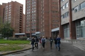 На ремонт общежития СПбГУ потратят 374 млн рублей