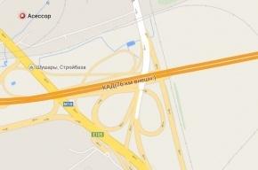 СтройИнвест обвинили в умышленном создании помех на Витебском проспекте