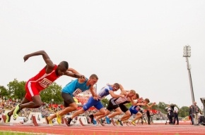 Петербург хочет принять ЧЕ-2022 по легкой атлетике