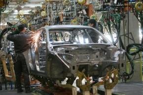 Руководство завода Nissan накажут за жару в цехах