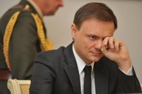 Сергей Макаров официально назначен председателем КГИОП