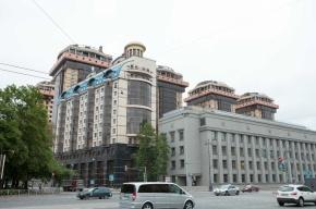 Компания Л1 продолжает заселение жилого комплекса «Империал»