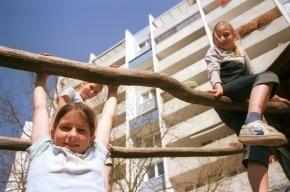 Ученые: Жизнь в больших городах превращает детей в аллергиков