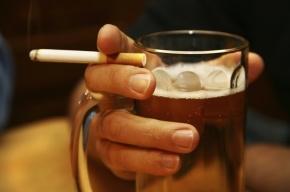 Ученые: Строгие диеты могут привести к алкоголизму