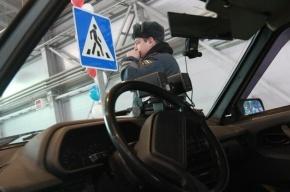 В Петербурге похитили ребенка и увезли его на иномарке с номерами Бурятии
