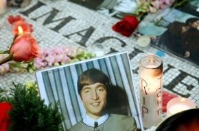 Убийце Леннона в восьмой раз отказали в освобождении
