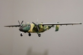 Польский военный самолет нарушил воздушное пространство РФ