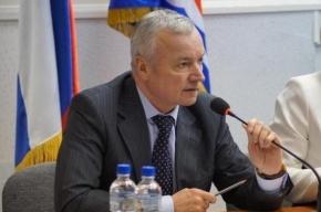 СКР возбудил уголовное дело по факту гибели сенатора СФ в Крыму