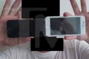 IPhone 6 будет иметь порт для беспроводной зарядки