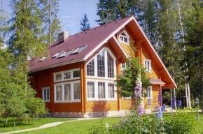 Достоинства деревянных домов