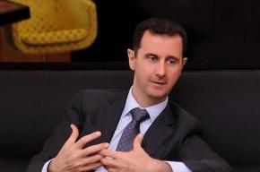СМИ сообщили о тайном сотрудничестве США с Башаром Асадом