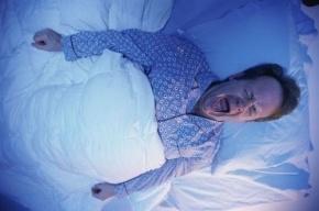 Плохой сон может довести человека до самоубийства