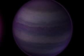 Ученые обнаружили воду вне Солнечной системы