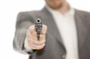 В Петербурге раскрыта попытка заказного убийства
