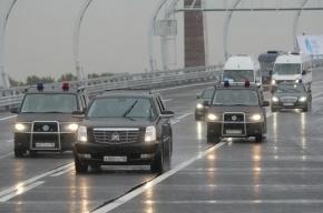УФАС не нашло нарушений в повышении стоимости проезда по ЗСД