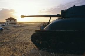 СНБО заявил о вторжении на территорию Украины двух танковых колонн из РФ
