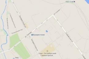 Бухарестскую улицу отремонтируют за 250 млн рублей