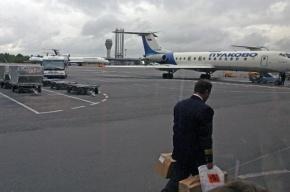 В Пулково 17 человек отказались лететь на самолете со «сломанным» двигателем