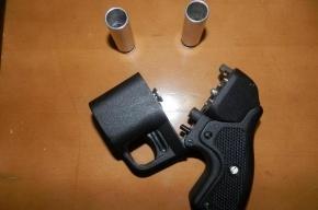 В Колпино пьяный сисадмин открыл стрельбу по полиции