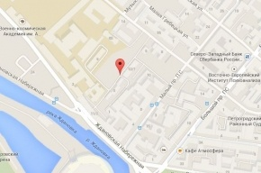 В Петроградском районе до конца года ограничат движения из-за дорожных работ
