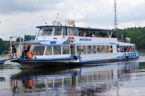 В Ленобласти пассажир парохода изнасиловал 7-летнего мальчика