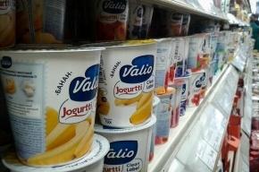СКР: Обыски в офисе Valio не связаны с деятельностью компании