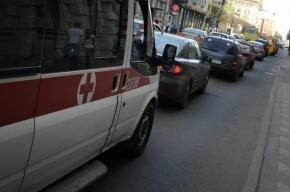 В Ленобласти в ДТП с грузовиком погибли четыре человека