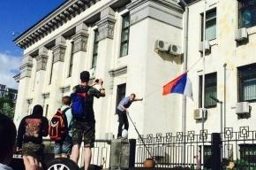 В Киеве пропали два российских дипломата