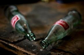 Госдума намерена ввести налог на Coca-Cola