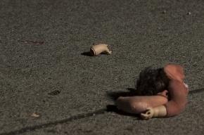 Полиция расследует смерть младенца в Кировском районе