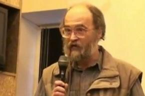В Петербурге раскрыто нападение на публициста Александра Скобова