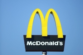 Суд закрыл «Макдоналдс» на Манежной площади в Москве на три месяца