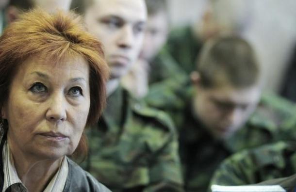 Родители петербургских военнослужащих теряют связь с сыновьями