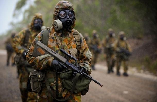 Семь стран НАТО создадут войска быстрого реагирования