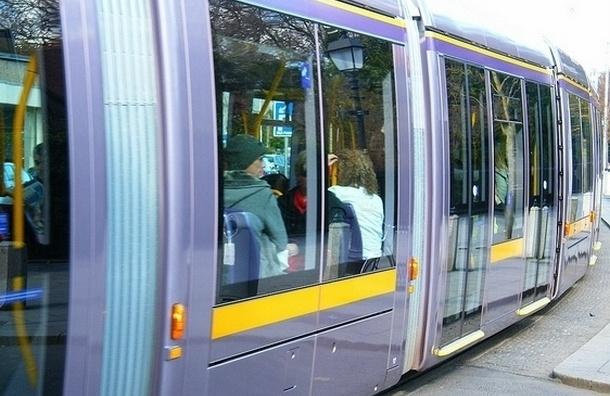Смольный одобрил проекты трех линий легкорельсового трамвая